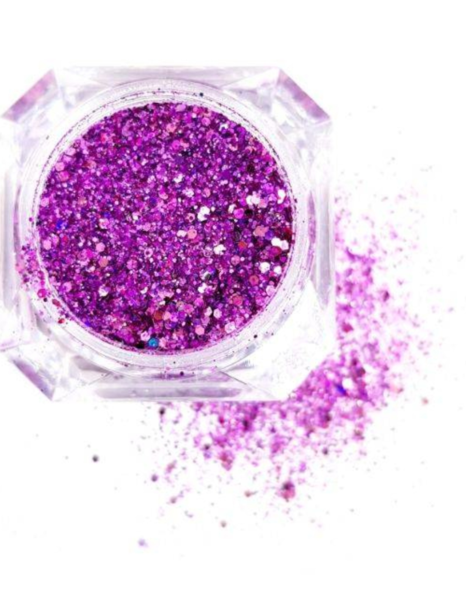 Glittermix Solin Purple