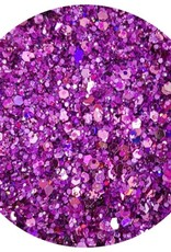 Glittermix Solin Purple