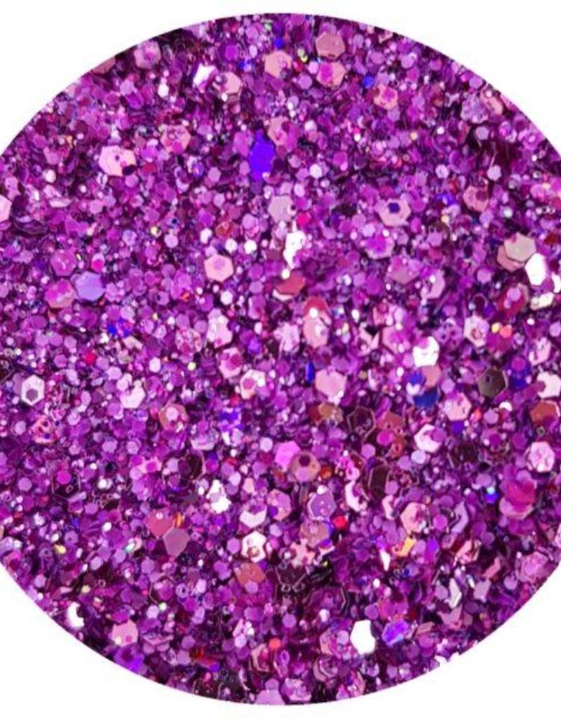 Glitermix Solin Purple