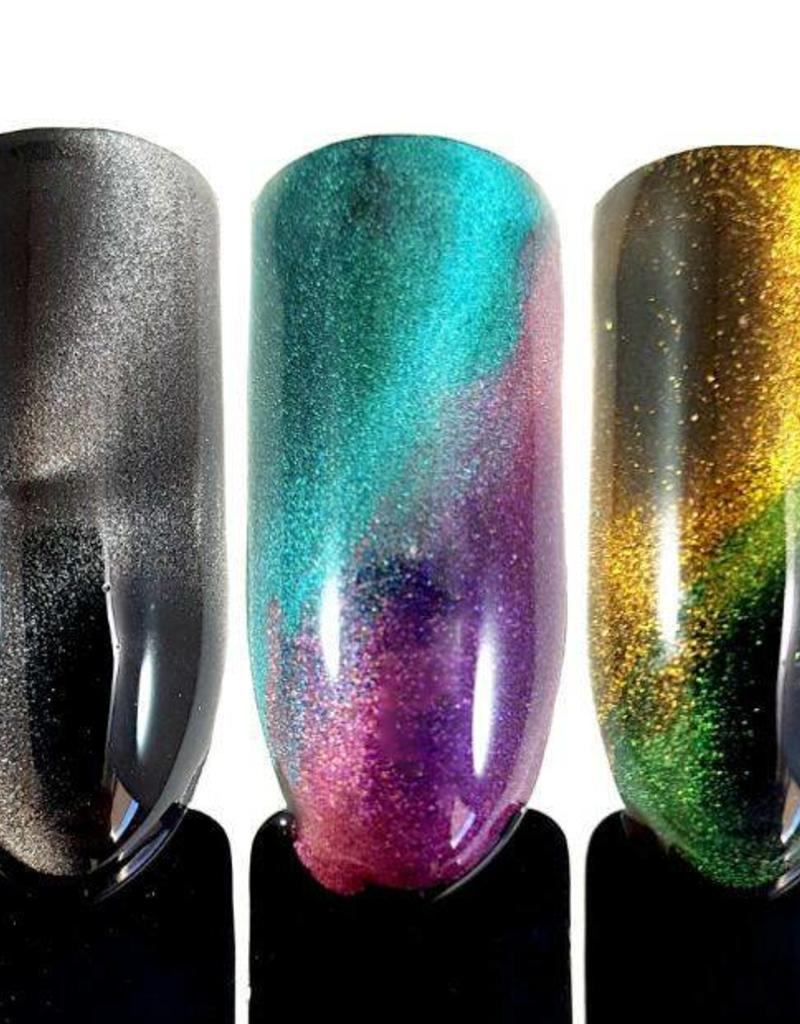 Lilly Nails Magnet Strong Double Halo Effect