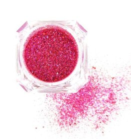 Glittermix Solin Rasberry