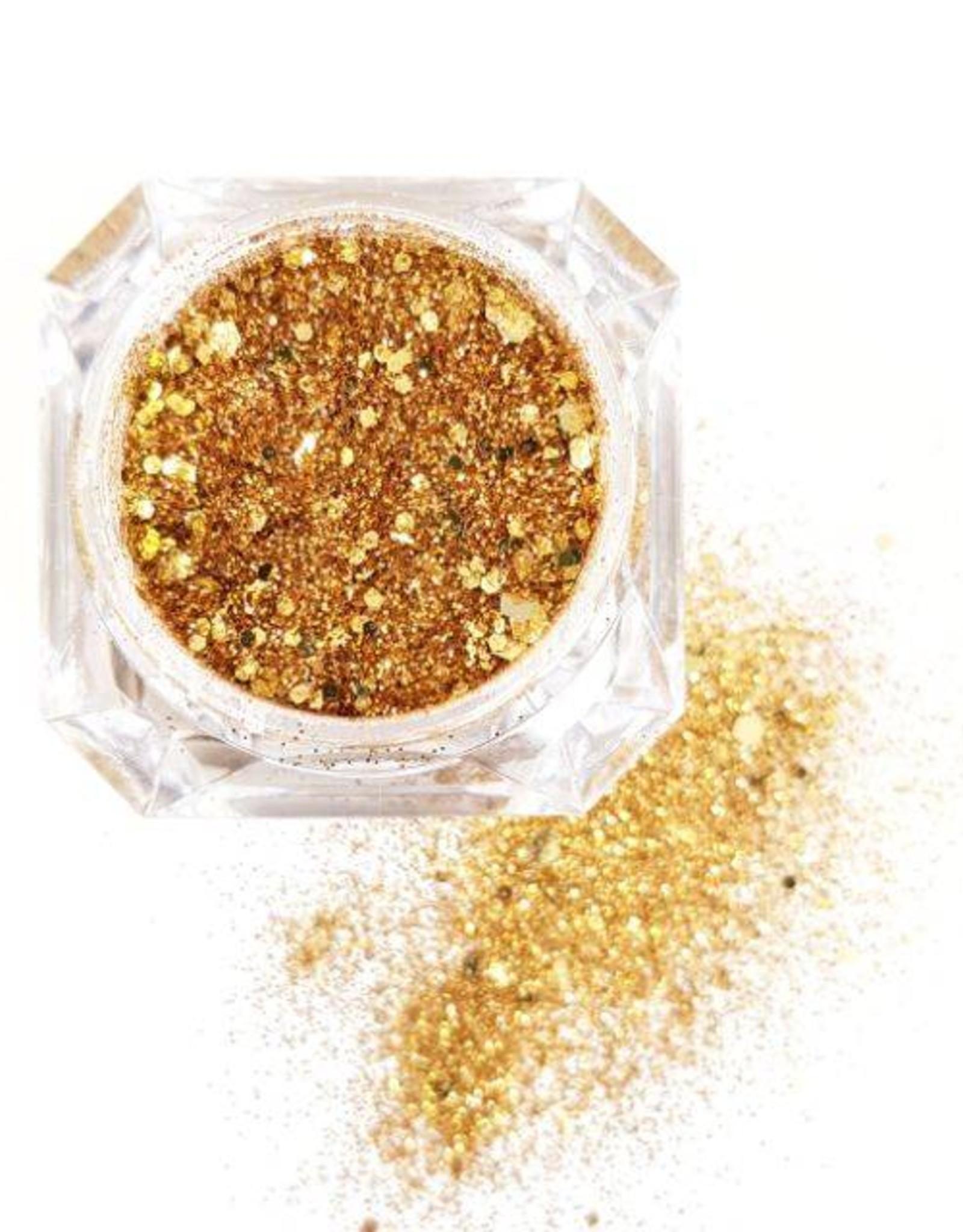 Glittermix Solin Bronze