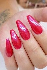 Gel Polish Strawberry