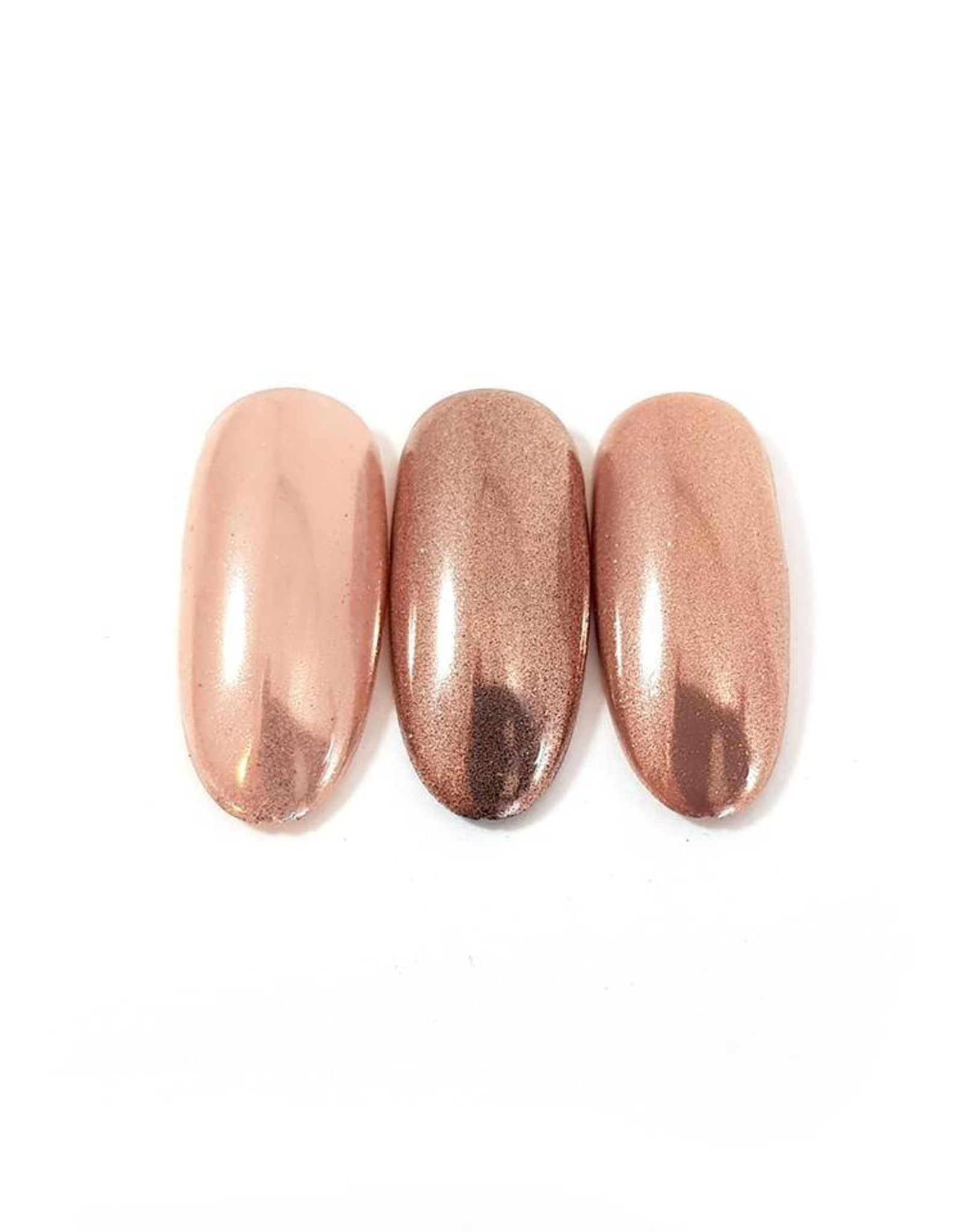 Nailart Wow Bronze