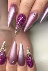 Gel Polish Fizzy Pink