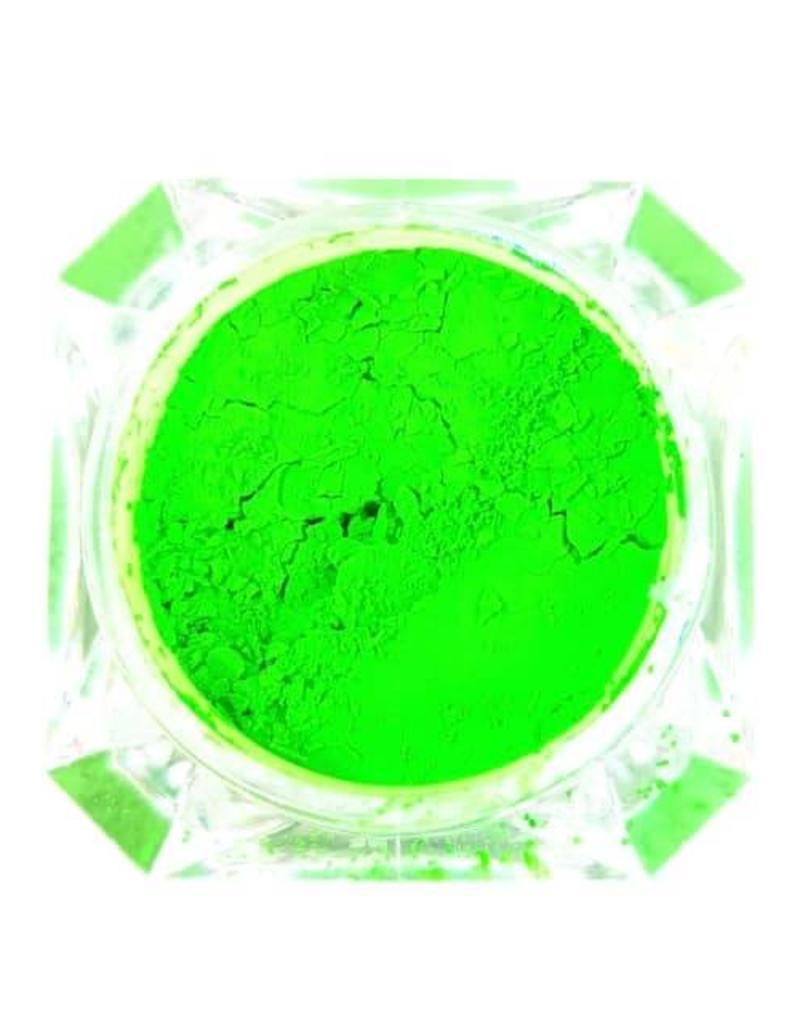 Pigment Neon Green