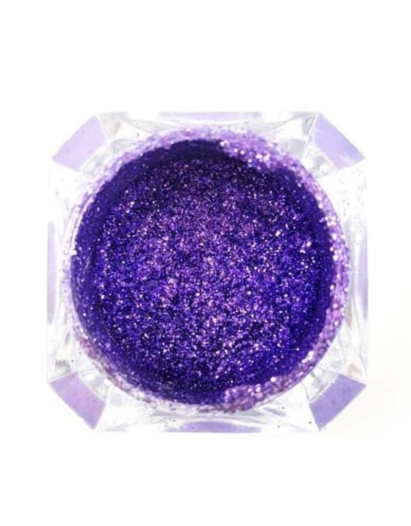 Nailart Wow Purple