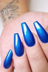 Gel Polish Electric Blue
