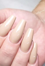 Gel Polish Vanilla Fudge
