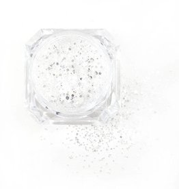Glittermix Snowflake by Solin