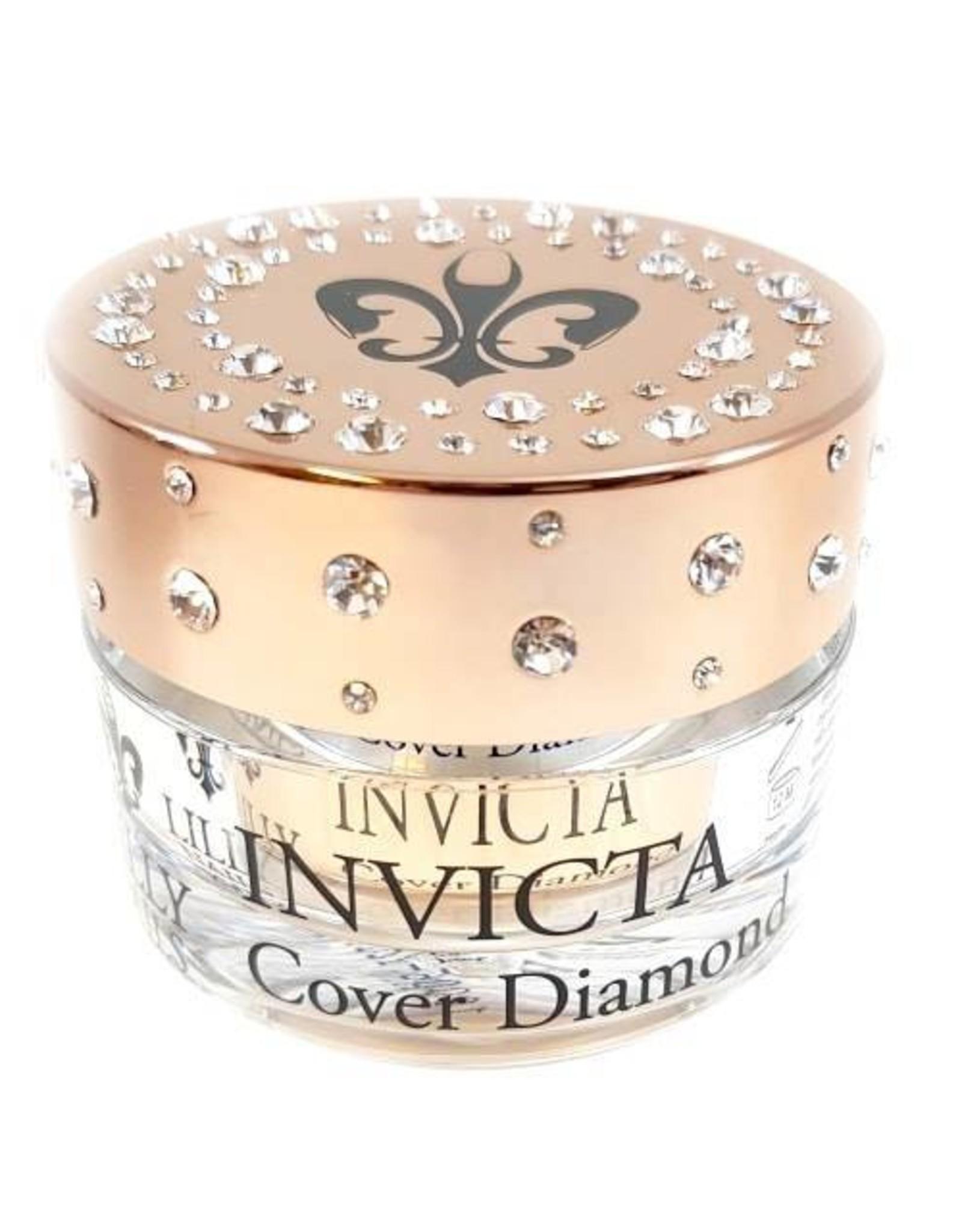 Invicta Cover Diamond