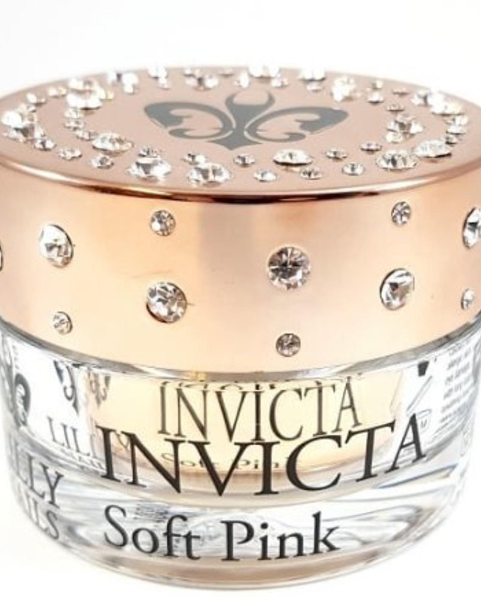 Invicta Soft Pink