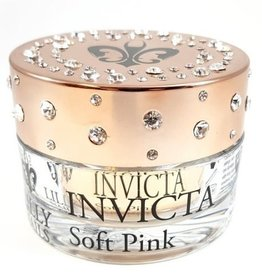 Invicta Soft Pink