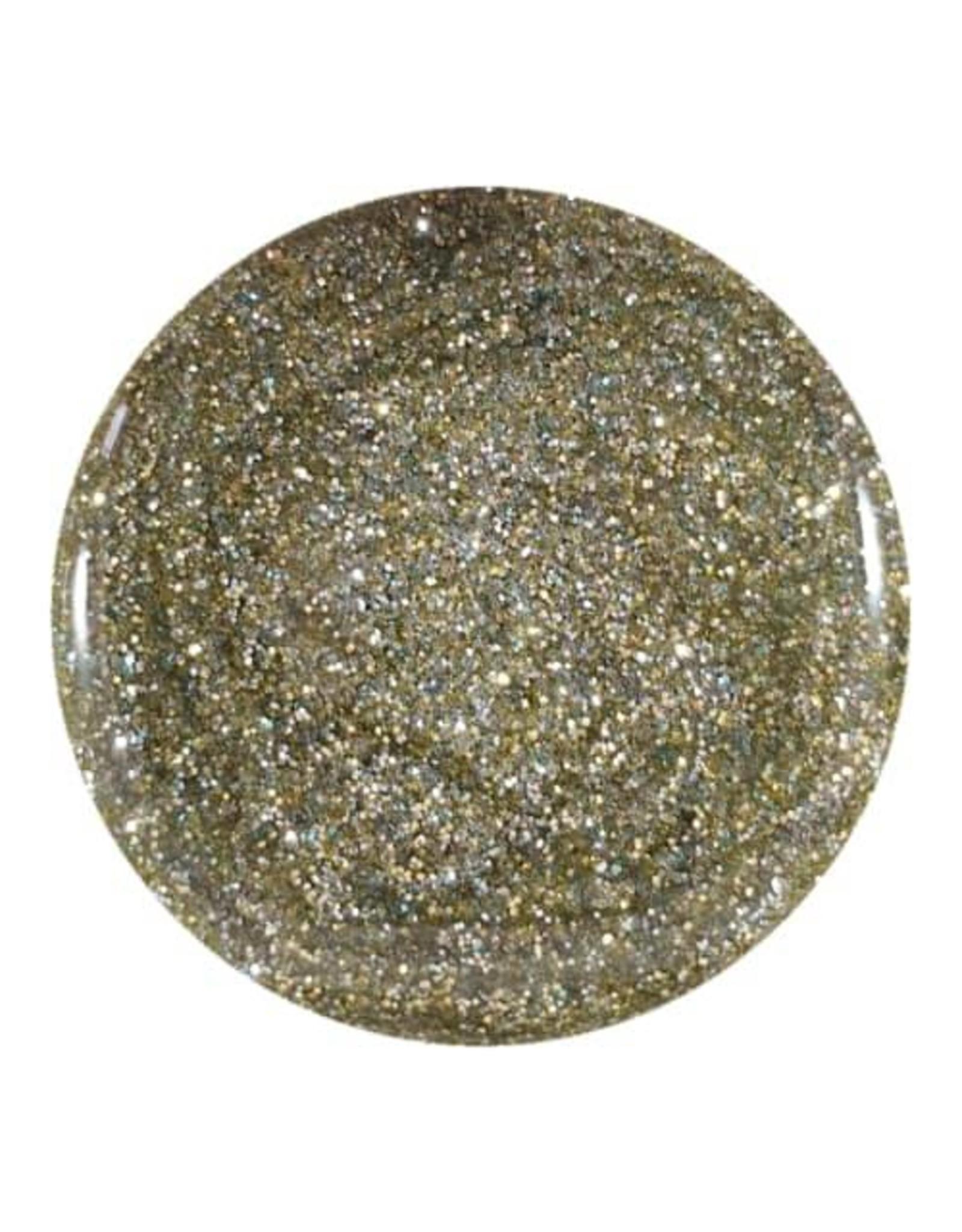 Gel Rock Glitter Moonstone