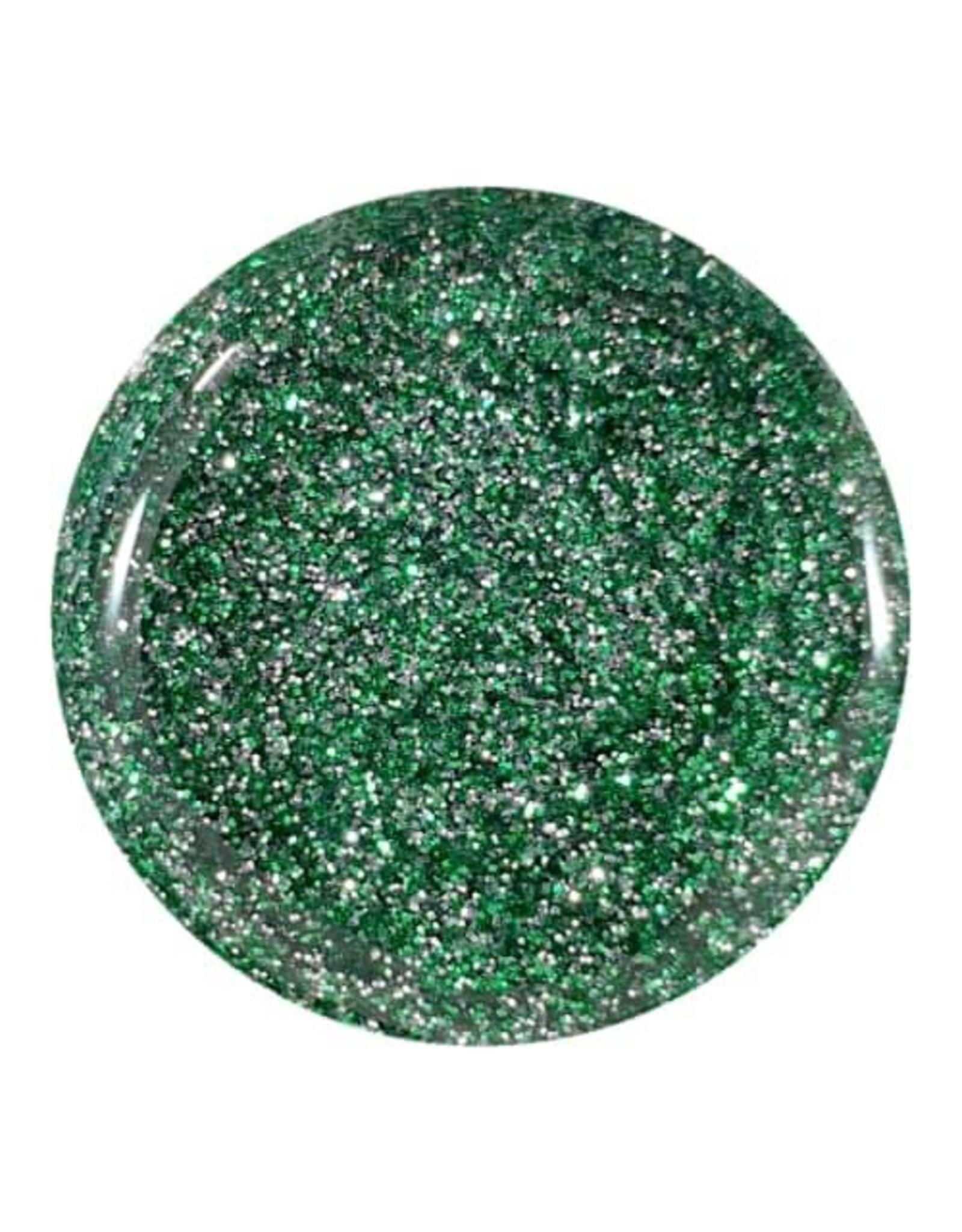 Gel Rock Glitter Jade