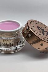 Invicta Clear Pink