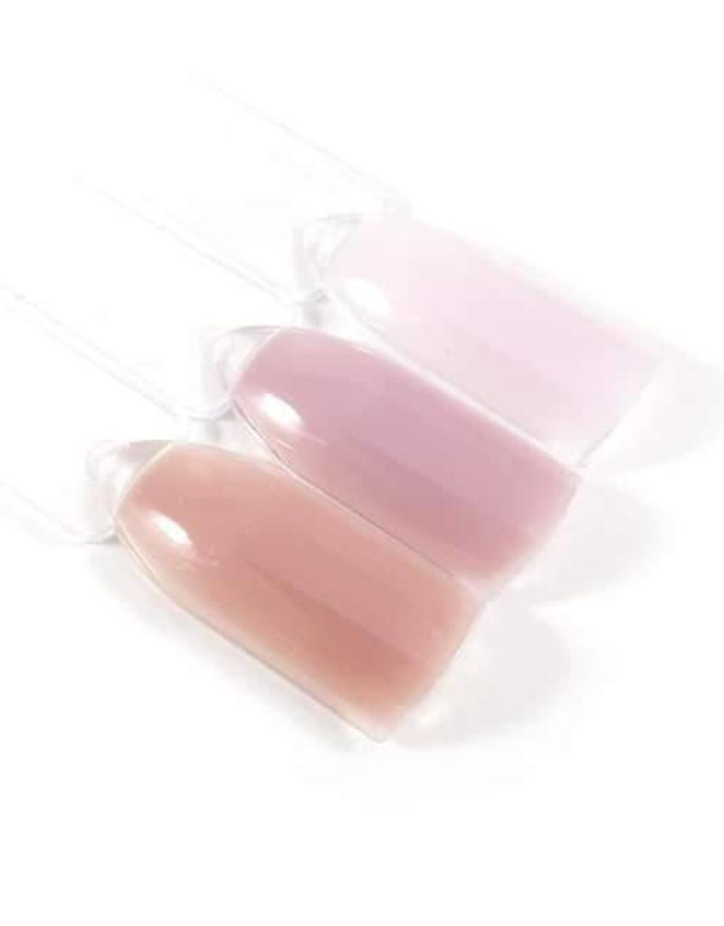 Gel Polish Structure Base Frosted Pink