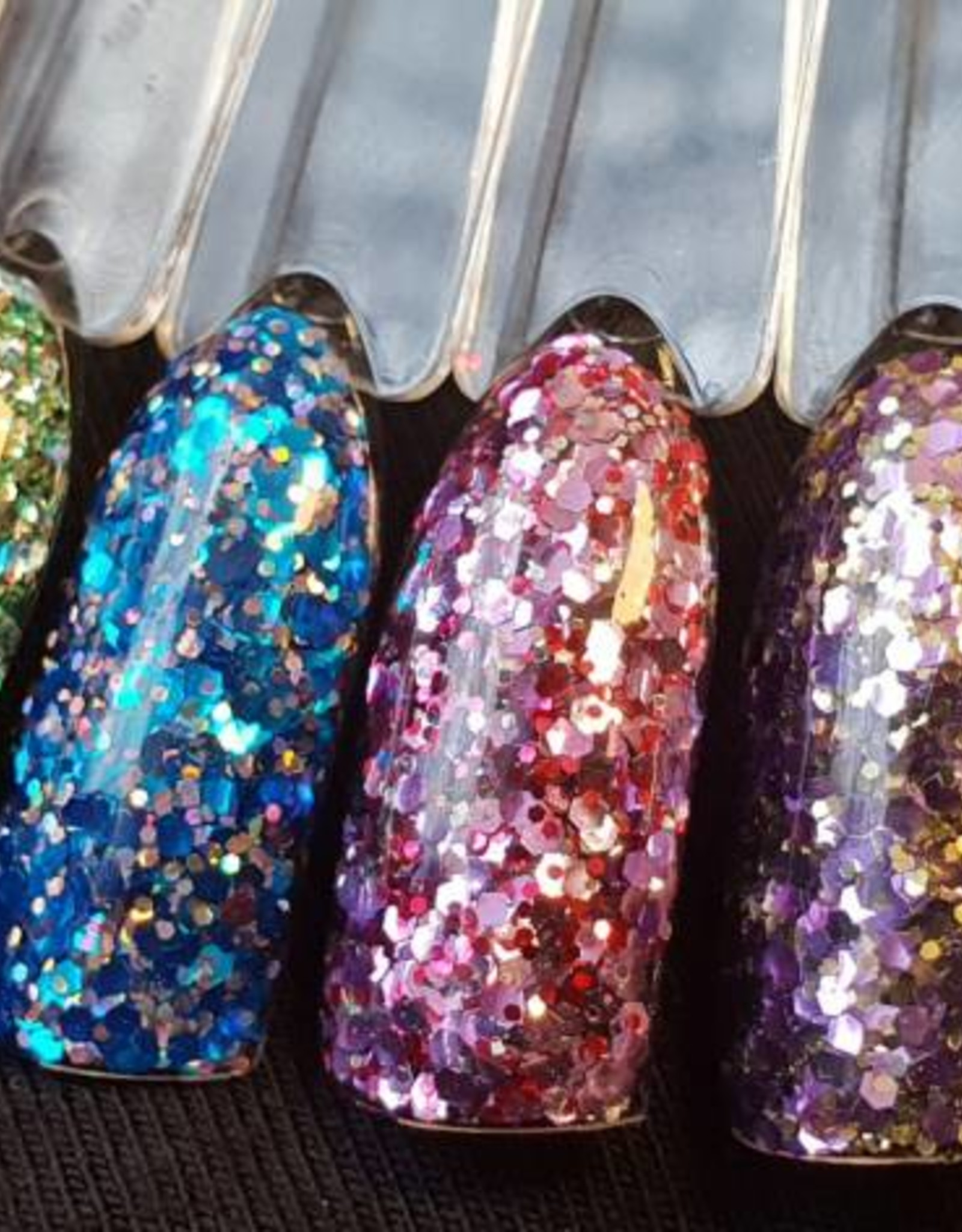 Glitter Gel Welcome to the Jungle