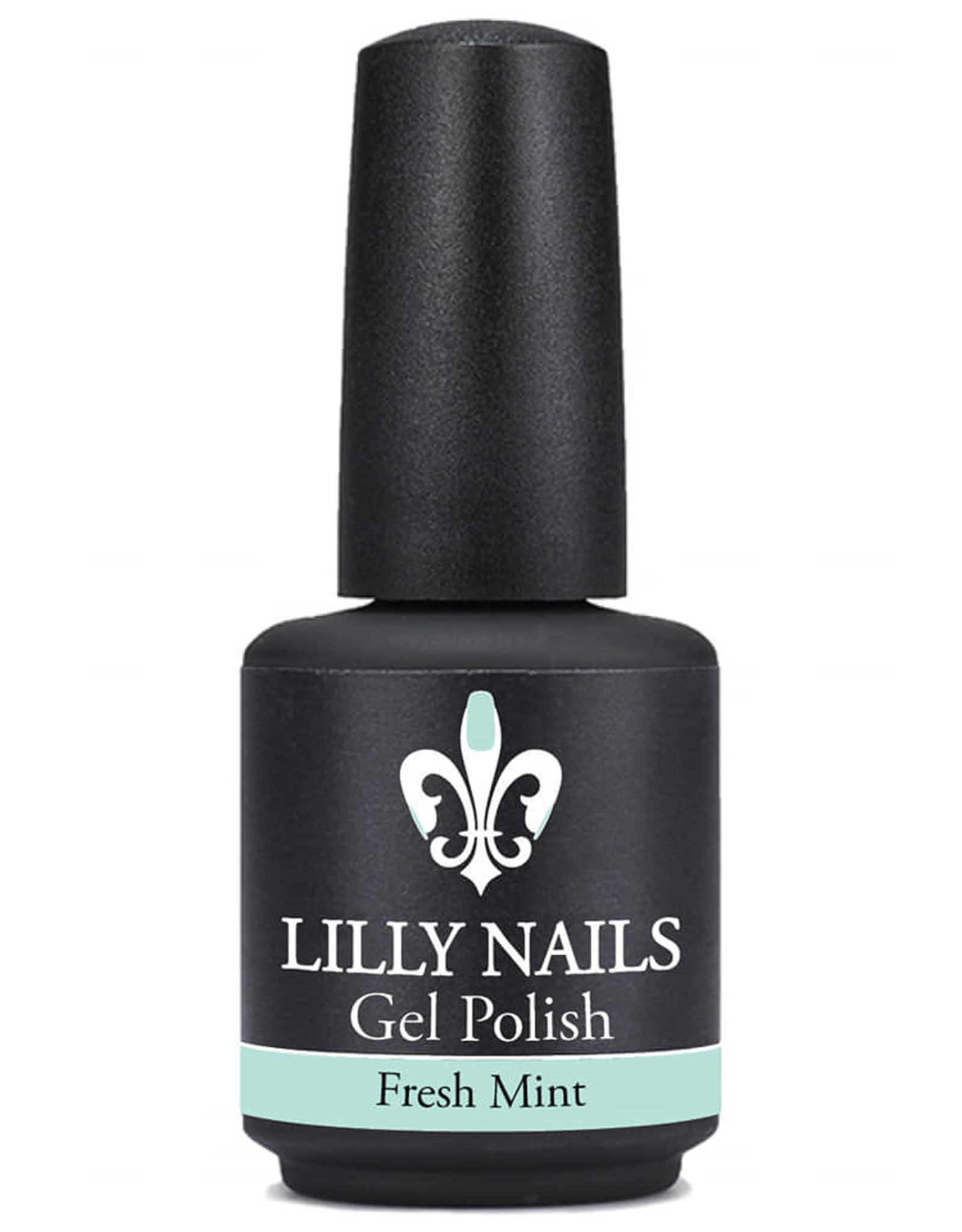Gel Polish Fresh Mint