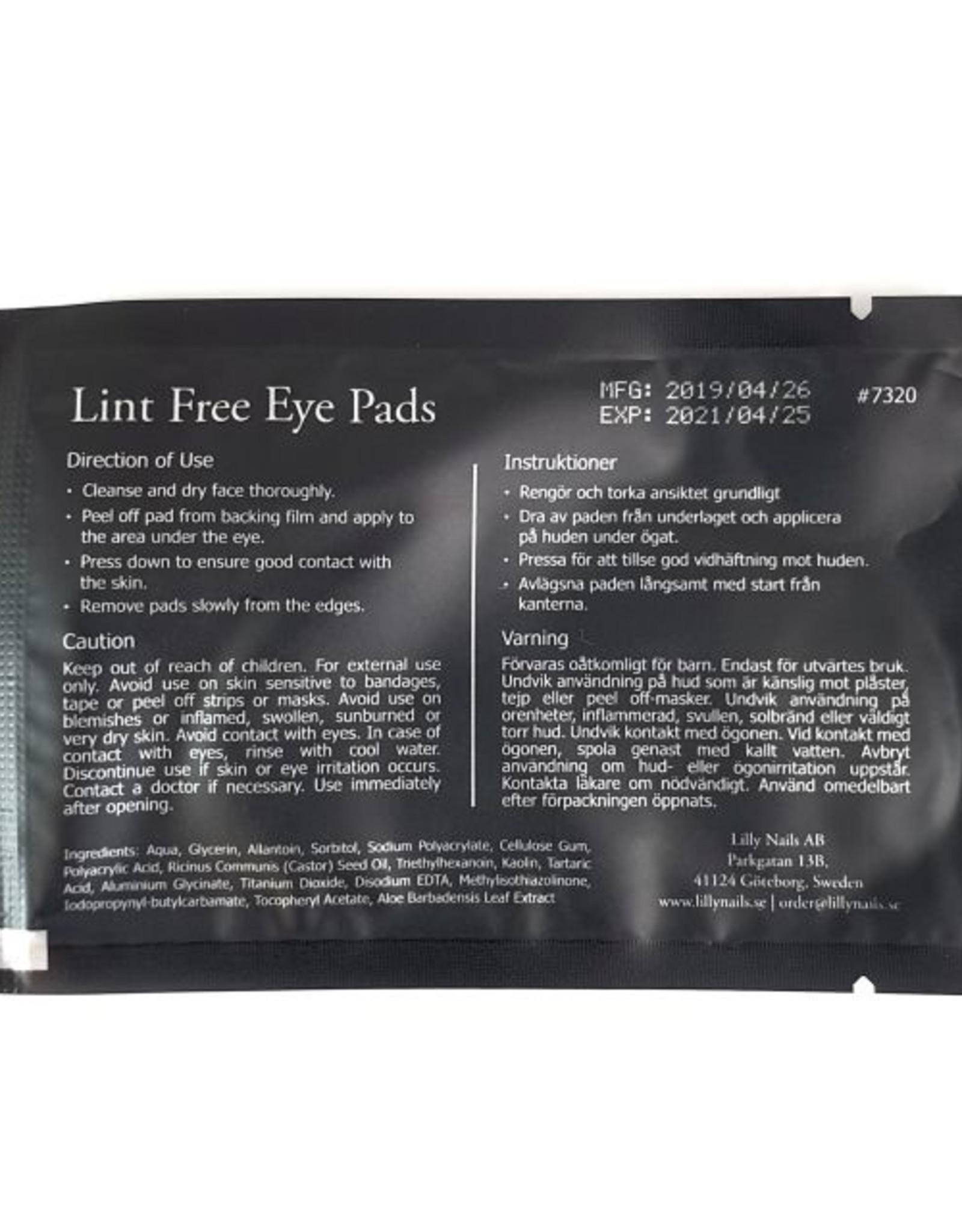 Eyelash Eye Patches 10 - 50 - 100 pairs