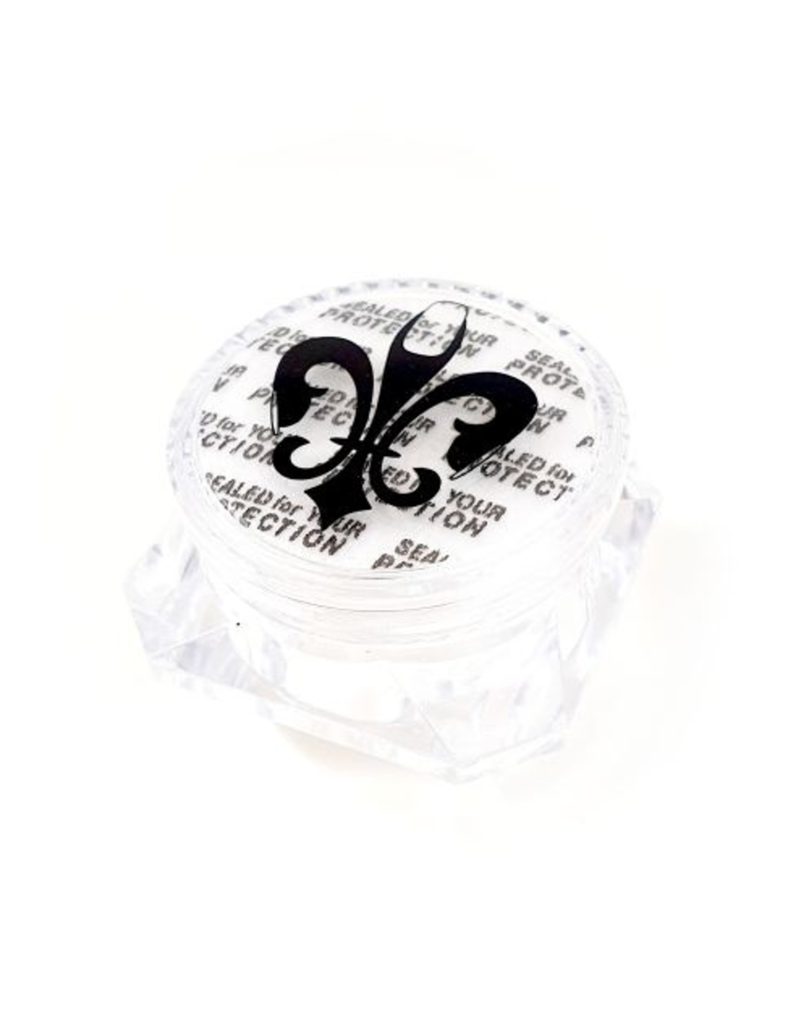 Storage, 6 Diamond Lilly Nails jars