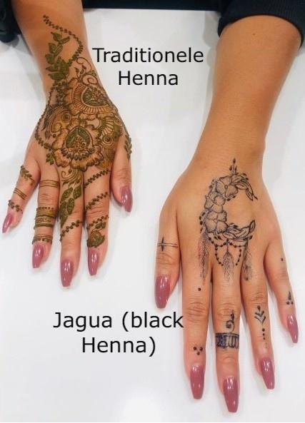 Prijzen Henna Tattoo Lilly Nails