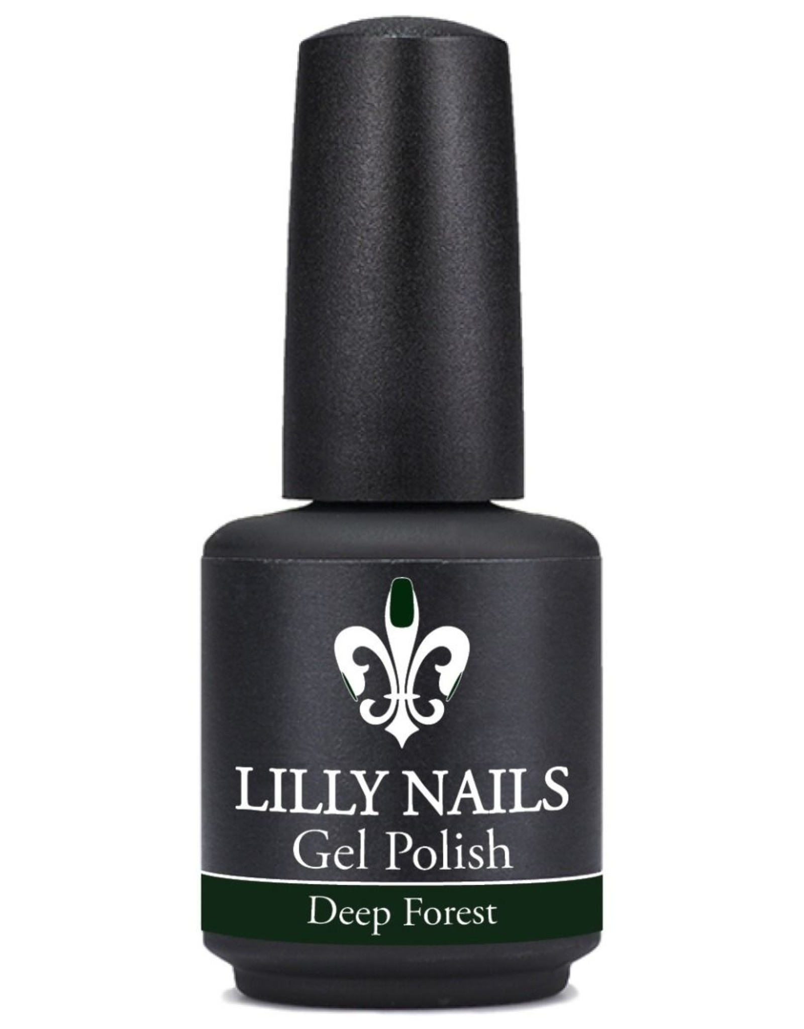 Gel Polish, Deep Forest