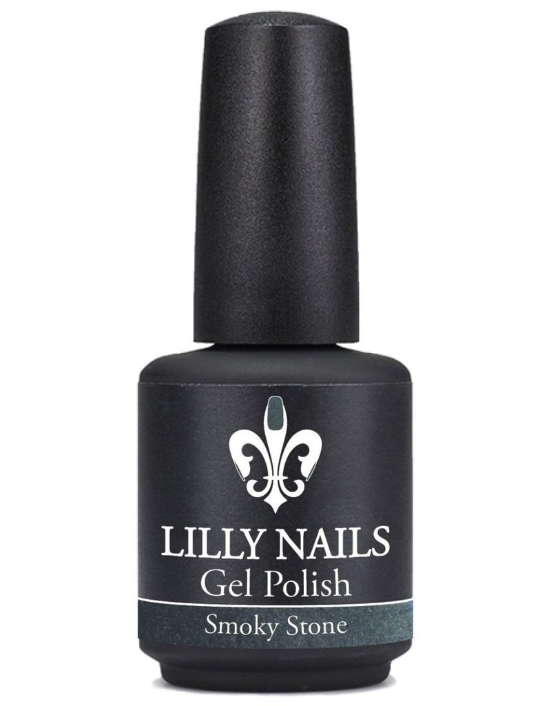 Gel Polish, Smoky Stone
