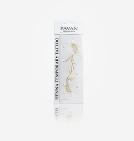 Pavan Henna | Temporary Tattoo | Jaipur Joy Gold 04