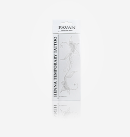 Pavan Henna | Temporary Tattoo | Jaipur Joy Silver 04