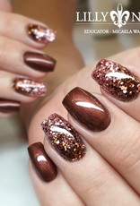 Glittermix, Espresso by Solin