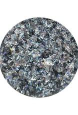 Lazer Flakes, Silver
