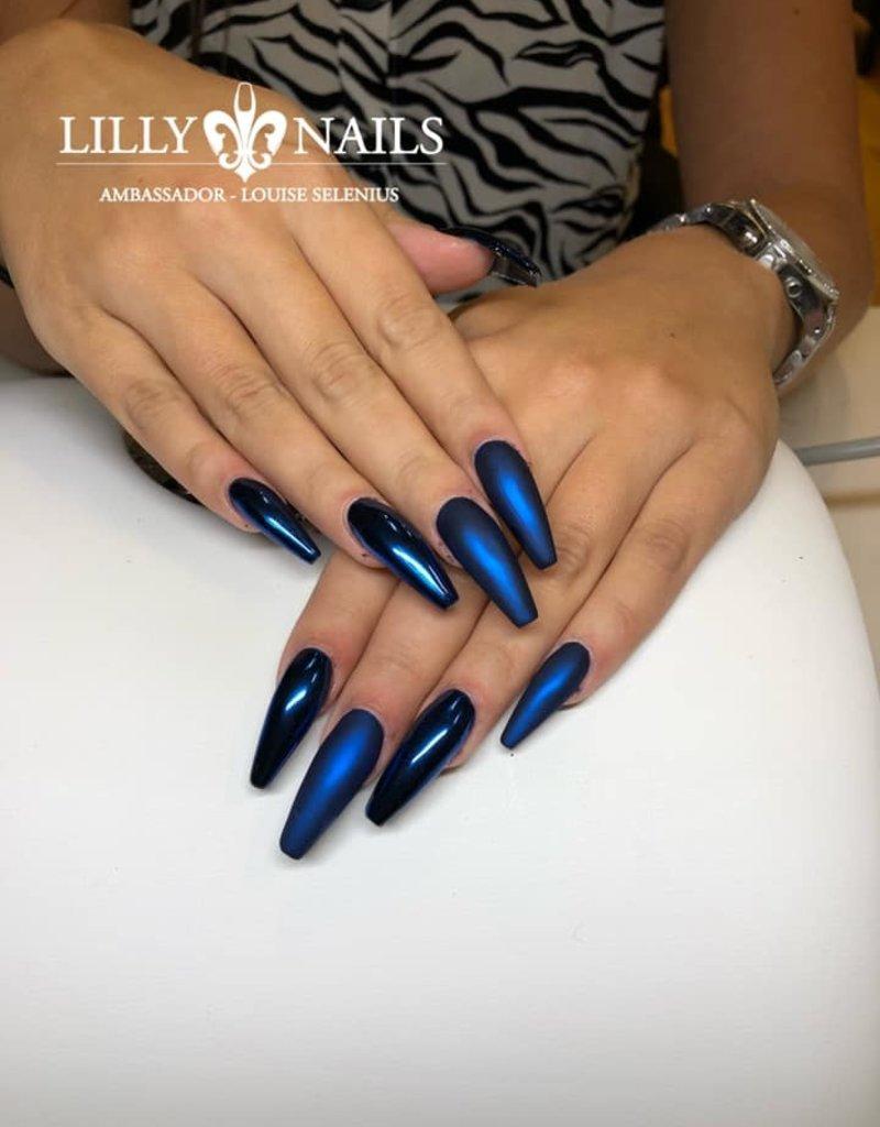 WOW Chrome Royal Blue