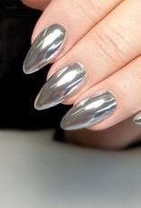 Mirror Effect Silver NIEUW