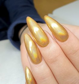 Fine Lazer, Gold