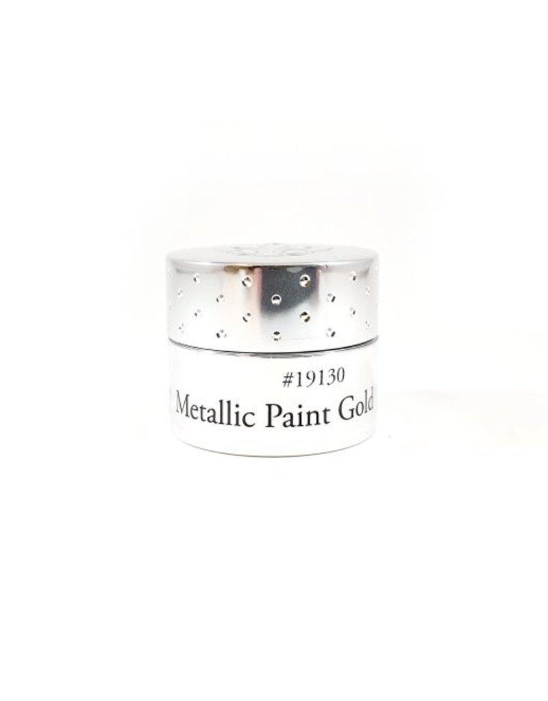 Metallic Paint, Gold