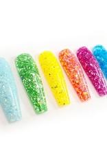 Glitter mix, Ice Mint