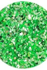 Glitter mix, Pear Sorbet
