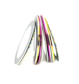 Nailart Striping tape (various colors)