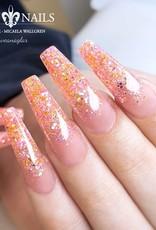 Glitter mix, Sahara Sunset