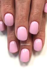 Gel Polish, Pastel Pink