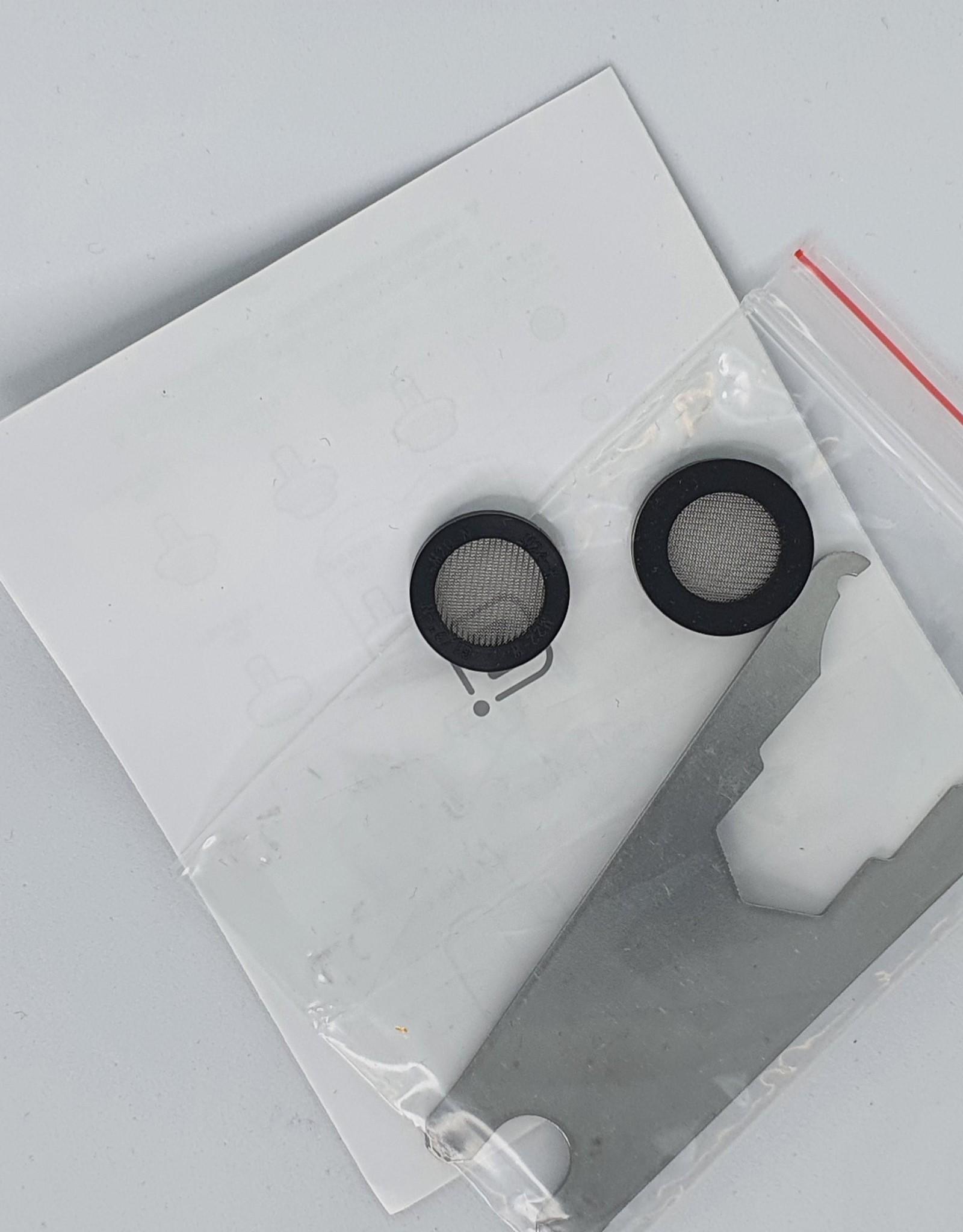 Kraan sensor