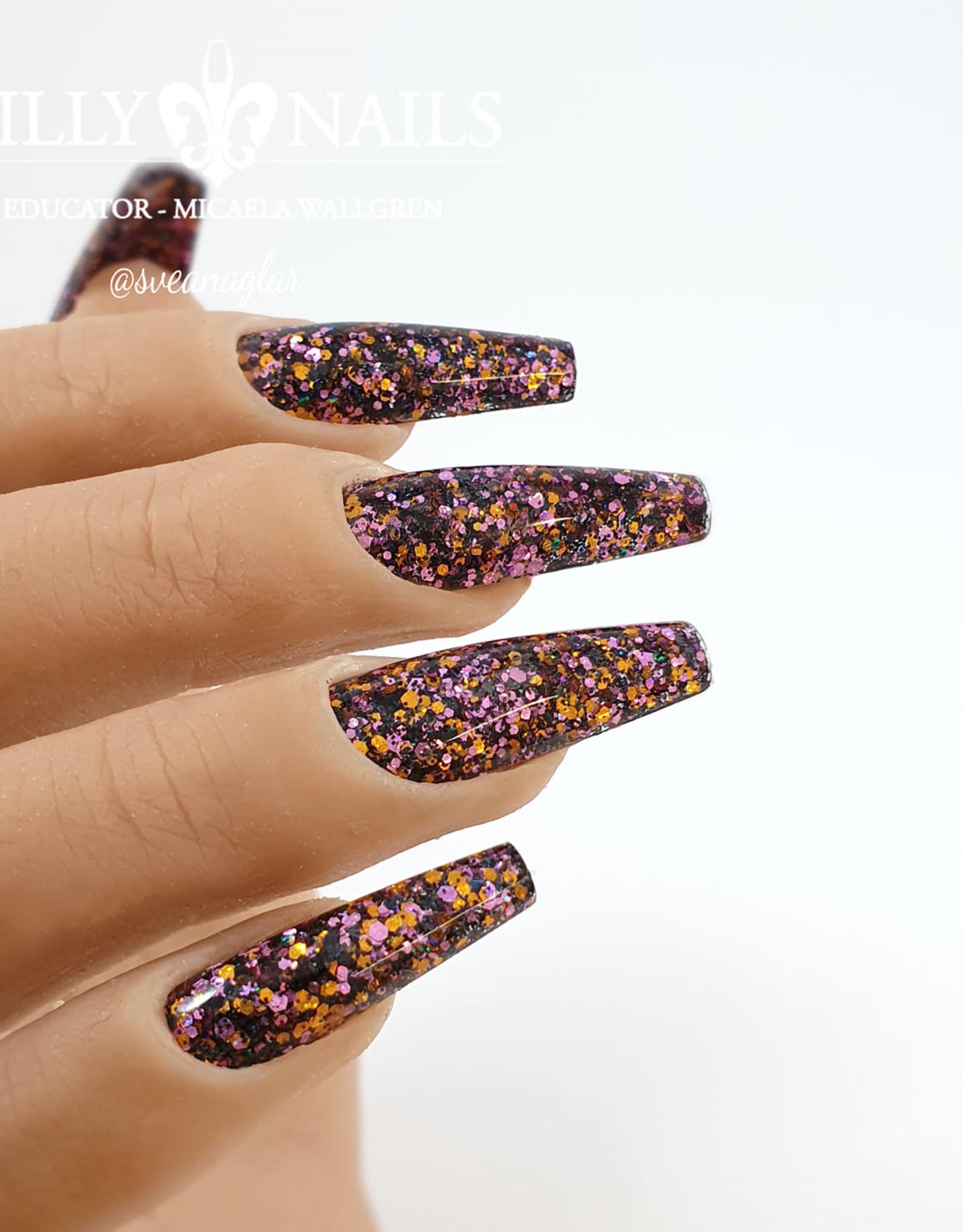 Glittermix, Witches
