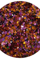 Glitter mix, Witches
