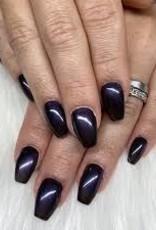 Gel Polish, Dark Grape