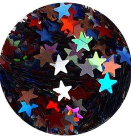Glitter mix Star