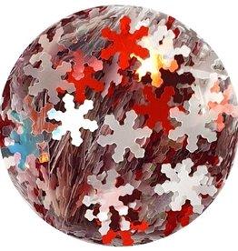 Glittermix Snowflakes