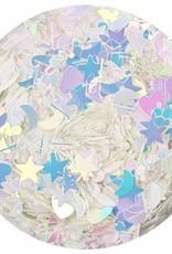 Glitter mix Universe