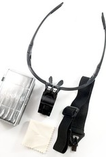 Stylist Glasses with various magnifying glasses