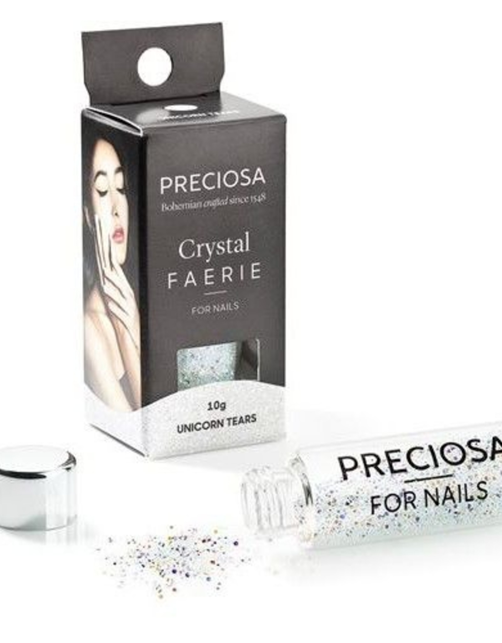 Preciosa Crystal Faerie Unicorn Tears
